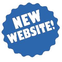 new-web-site blue