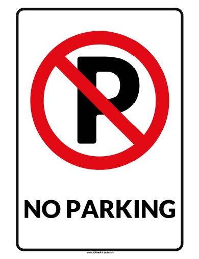 printable-no-parking-sign